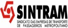 Sintran Sindicato das empresas de transporte de passageiros metropolitano
