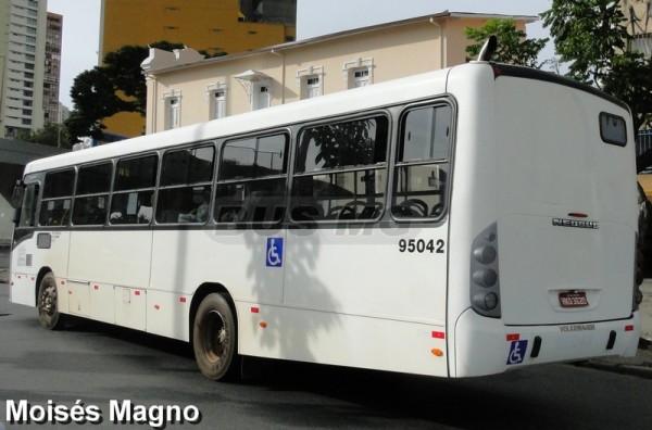 Neobus Mega, Volksbus 17.230 OD, Santa Fé 39042, HKQ-3620