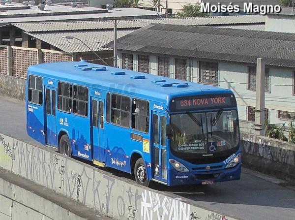 Marcopolo Torino, Mercedes-Benz OF-1722M, Rodap 10880,