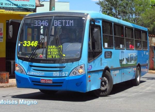 Mascarello Gran Midi II, Agrale MA 15.0, V Novo Retiro 88157, HBG0469